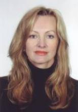 Teisėja Irmutė Kliučinskienė